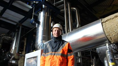 Nieuwe energiecentrale A&U voor Agristo en Unilin: aardappelen worden geschild dankzij... stoom