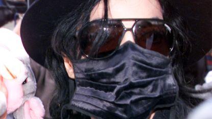 """Bodyguard van Michael Jackson: """"Hij droeg bewust mondmaskers en tape op zijn neus om de voorpagina's te halen"""""""