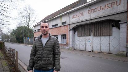 """Brouwerij Scaldis krijgt nieuwe toekomst als woonsite met 22 appartementen: """"Zo veel mogelijk authentieke elementen blijven bewaard"""""""