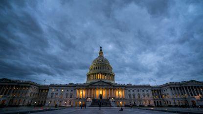 'Shutdown' VS gaat derde dag in na falen van Senaat om akkoord te bereiken