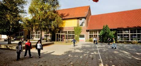 Rouwverwerkingles basisschool De Stappen Tilburg