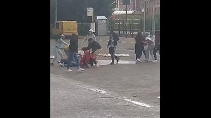 Nieuw vechtincident in Ninove, dit keer gaan jongeren elkaar te lijf in stationsomgeving