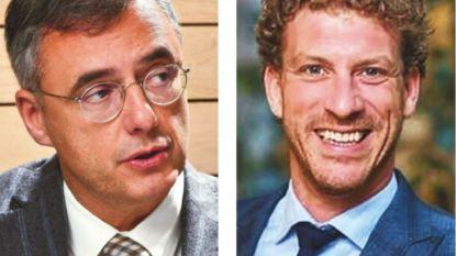 Bonte voorzittersrace bij CD&V: 7 'dwergen' zouden de stemmen hopeloos kunnen verdelen, net nu de partij een gedragen leider nodig heeft