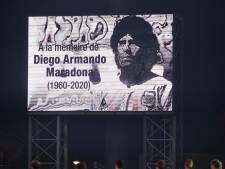 Une joueuse espagnole refuse de rendre hommage à Maradona au nom de la cause des femmes