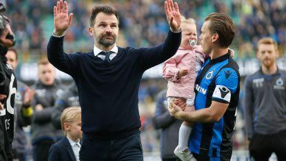 Nu ook officieel: Club Brugge en Leko verlengen samenwerking niet