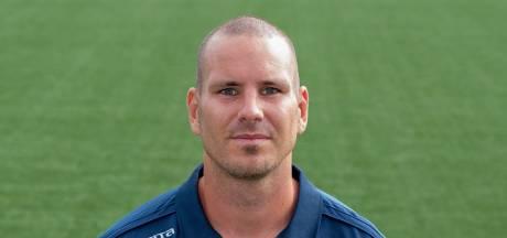 Keeperstrainer John Vos verlengt contract bij FC Den Bosch tot 2024