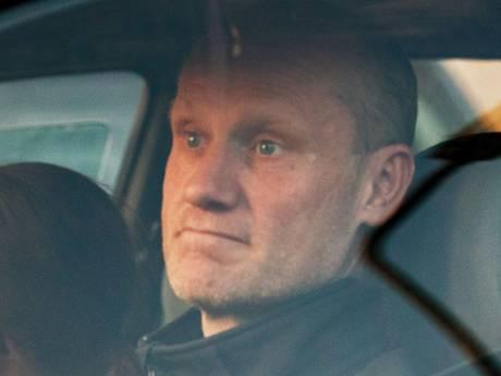 Niets wijst op emigratie Volkert: na versoepelen meldplicht woont Van der Graaf 'gewoon' nog in Apeldoorn