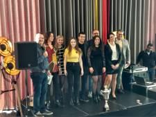 'Heel mooie stemmen' bij finale Strot van Oosterhout