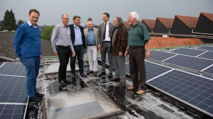 Particulieren investeren in zonnepanelen