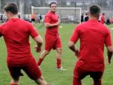 Shlomo is speler én coach: 'Het is een soort Ruud Gullit-rol'