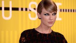 Taylor Swift gaat wel erg ver om aan paparazzi te ontsnappen