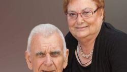 """Valère (85) en Emma (82) verliezen in zelfde week strijd tegen corona: """"Het virus had jullie beiden te pakken. Wij moeten jullie machteloos laten gaan"""""""