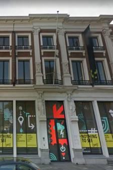 Directeur museum COMM huurde eigen bedrijven in voor verbouwing