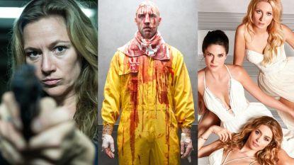 Nieuw op VTM GO: deze topseries zijn deze maand te bekijken