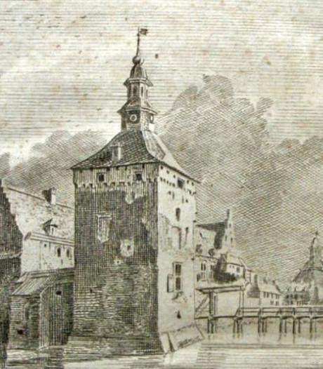 Vrijstaat claimt 34 miljoen voor gesloopt kasteel Ravenstein