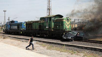 Vijf doden bij botsing tussen trein en auto in Polen