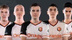 Sector One wint finale Belgische League of Legends-competitie