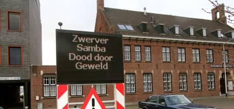 Cold case: De perfecte moord op zwerver Samba Fall in Breda werd nooit opgelost