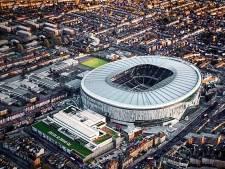 Nieuw stadion Tottenham open: in een wedstrijd kunnen de taps 1 miljoen biertjes (!) schenken