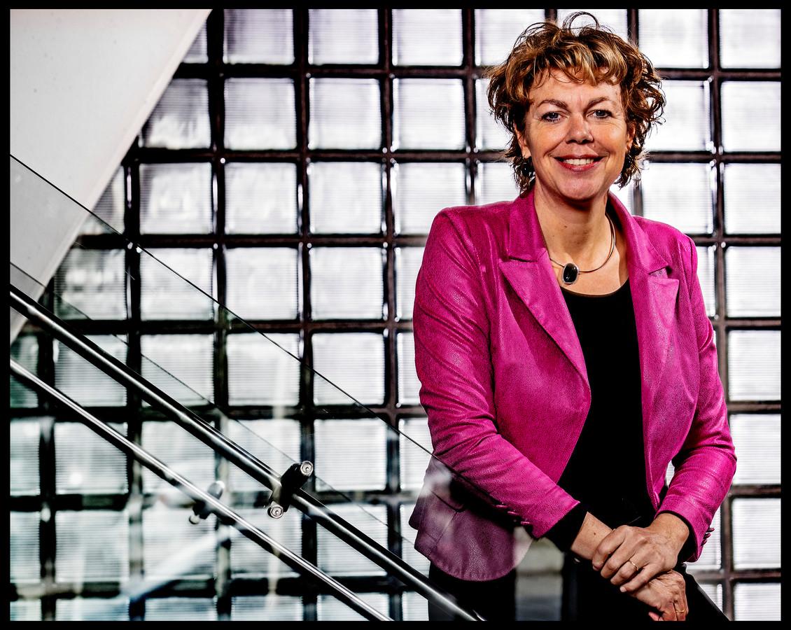 Ingrid Thijssen begint op Prinsjesdag als nieuwe voorzitter van werkgeversclub VNO-NCW. Zij is de opvolger van Hans de Boer.