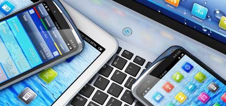 Nu de verkiezingen naderen, ontwaken partijen weer op internet