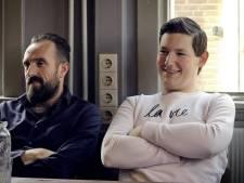 Inkomen Zwolse theatermaker (26) daalde tot regeling voor ZZP'ers naar nul: 'Niemand had bijdrage zo snel verwacht'