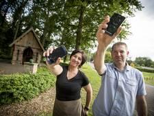 Buurtschap Agelo op de bres voor betere mobiele bereikbaarheid