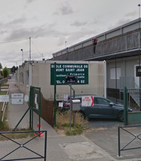 200 élèves de maternelle d'une école de Waterloo placés en quarantaine
