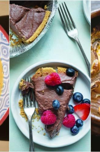 Met deze gerechten word je 100 jaar: Nieuw kookboek onthult de recepten uit de befaamde 'blue zones'