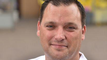 Geoffrey Verleyen 'met volle goesting' zesde op Vlaamse lijst liberalen
