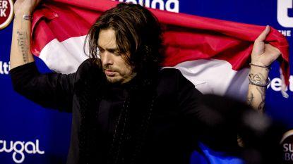 Nederland krijgt gunstige 23ste positie in finale Songfestival, Waylon ziet het zitten