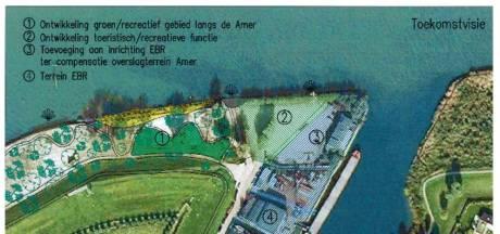 Lunchroom en uitbreiding jachthaven toekomst haven Lage Zwaluwe