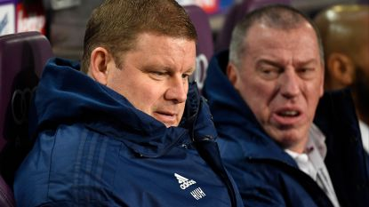 """Onze Chef Voetbal over Anderlecht: """"Van Holsbeeck heeft ooit graszoden naar zijn hoofd gekregen. En nu is er een soort van...acceptatie"""""""