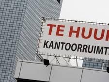 West-Brabant blijft zitten met oude kantorenmeuk