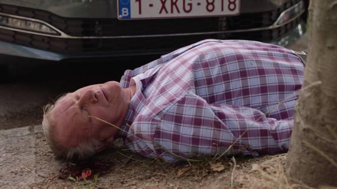 'Thuis' laat kijkers verdwaasd achter: is Frank Bomans écht dood?