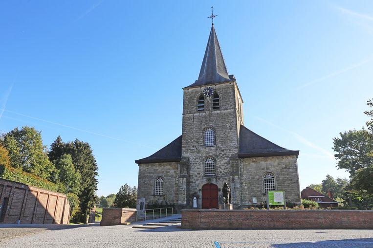 Kerk Onze-Lieve-Vrouw-Bezoeking Essene