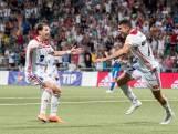 Helmond Sport had Joey Sleegers graag ingelijfd: 'Het is frustrerend'