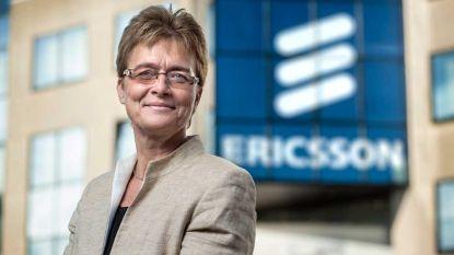 """Topvrouw Ericsson: """"Mobiele netwerken zullen bij nieuwe aanslagen opnieuw falen"""""""