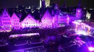 Gent Festival van start met Odegand