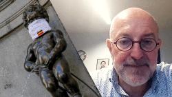 """Epidemioloog Van Damme: """"Misschien moet Brussel een aantal maatregelen treffen zoals Antwerpen"""""""