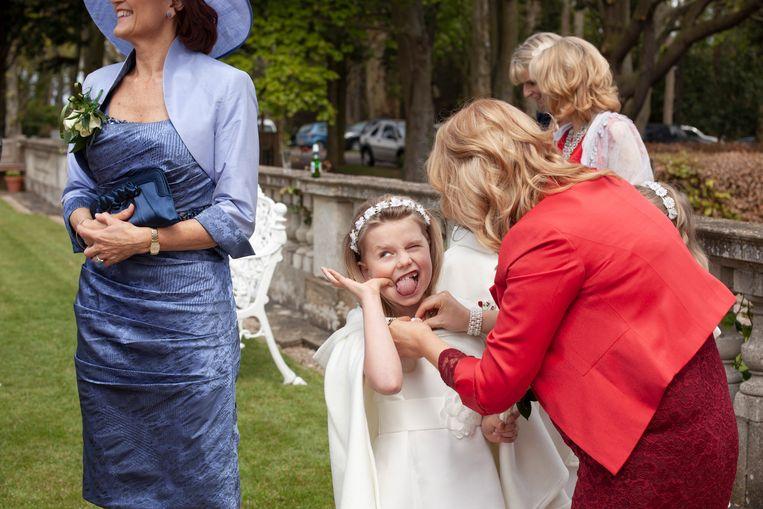 Foto uit 'I Am not a Wedding Photographer'.