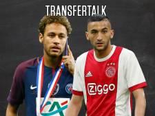 Luckassen lijkt PSV te gaan verlaten, Real wil per se een spits