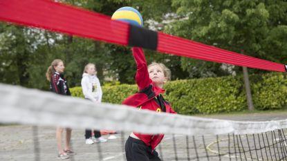 VC Zoersel biedt initiatielessen smashvolley voor G-sporters
