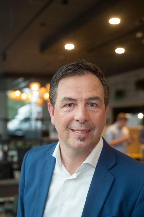 Johan Danen van Groen.