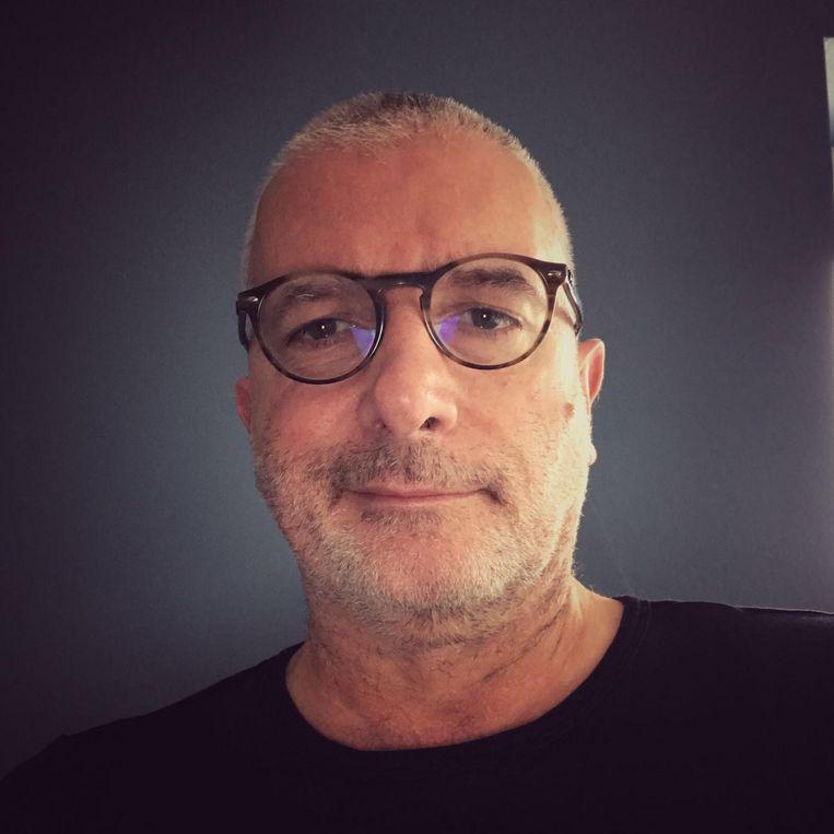 Voormalig drummer van Clouseau Bob Savenberg staat voor het eerst op de Open Vld-lijst.