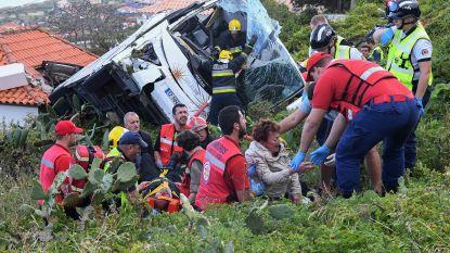 """""""Chauffeur probeerde ongeval te voorkomen"""": tragedie in Madeira te wijten aan remprobleem?"""