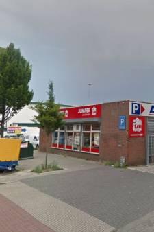 Jumper aan Dubbeldamseweg Zuid verliest zaak tegen Aldi