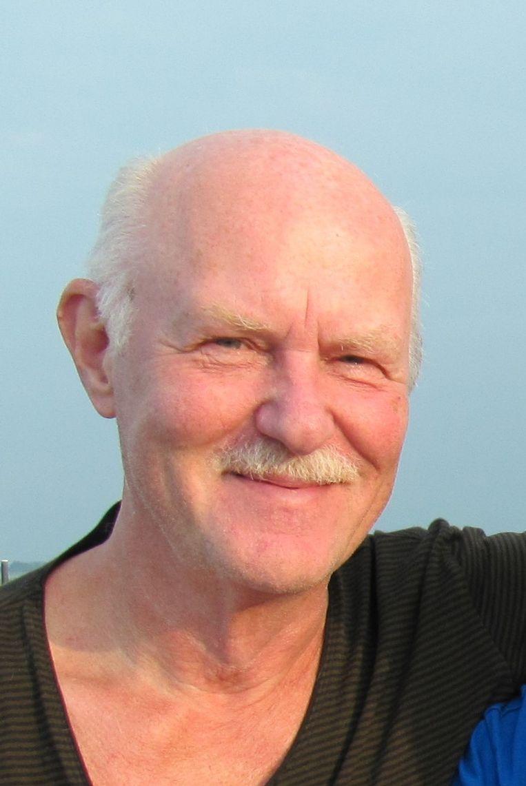 Piet Nieuwint  Beeld