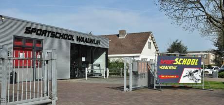 Waalwijkse cultuurverenigingen krijgen mogelijk onderdak in 'sportschool'