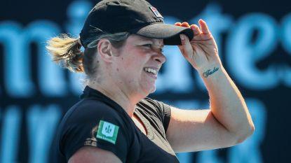 US OPEN.  Federer ondanks zwakke start vlot naar derde ronde - Organisatie voegt Clijsters toe aan Court of Champions